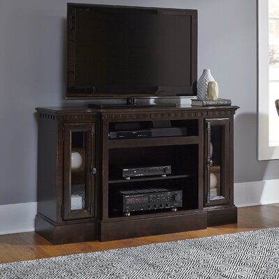 Rockwood 54 TV Stand Color: Tobacco