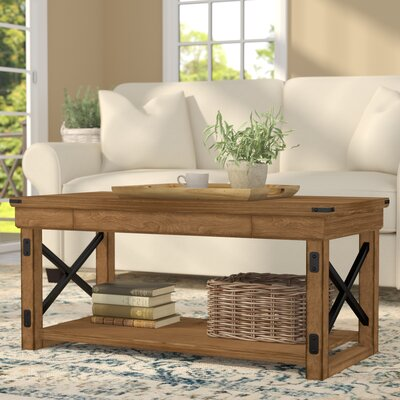 Irwin Coffee Table