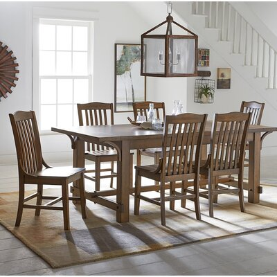 Melyna 7 Piece Dining Set