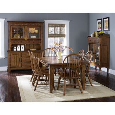 Artemps 5 Piece Dining Set