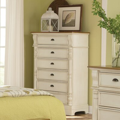 Bellevue 6 Drawer Chest