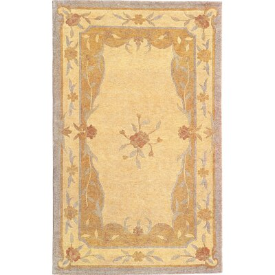 Center Area Rug Rug Size: 6 x 9