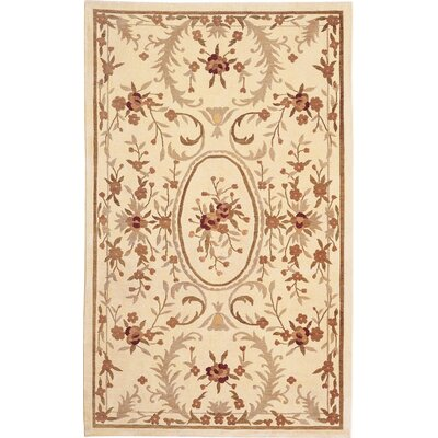 Muriel Area Rug Rug Size: 6 x 9
