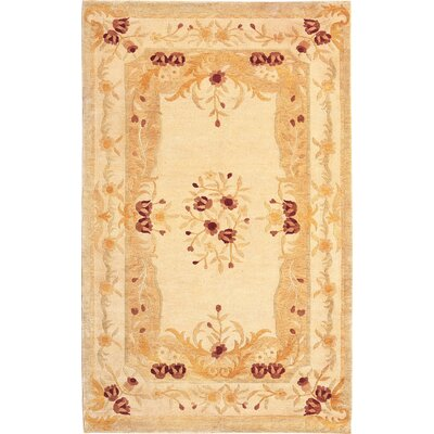 Muriel Area Rug Rug Size: 5 x 8