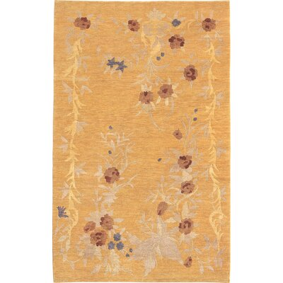 Muriel Area Rug Rug Size: 9 x 12