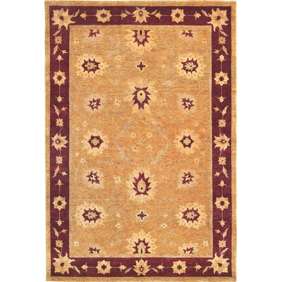 Virginia City Area Rug Rug Size: 8 x 10