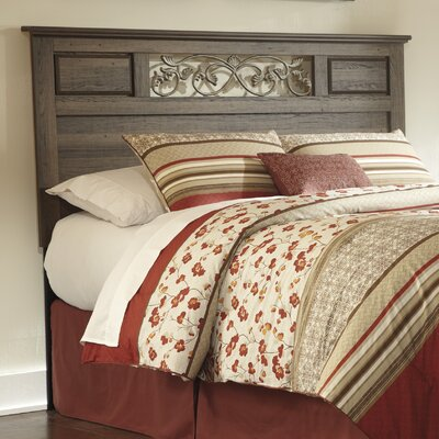 Devondra Queen Panel Headboard