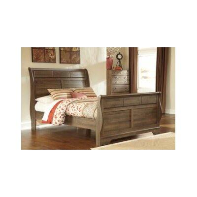 Devondra Sleigh Bed