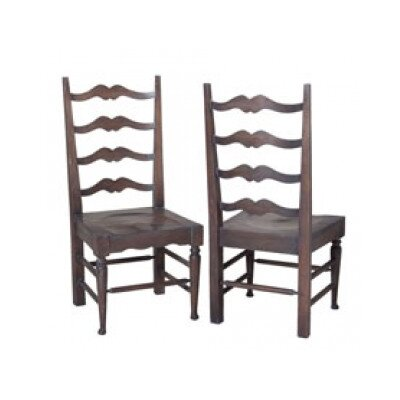 Beaucanton Ladderback Side Chair
