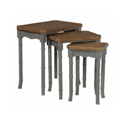 Manneville 3 Piece Nesting Table