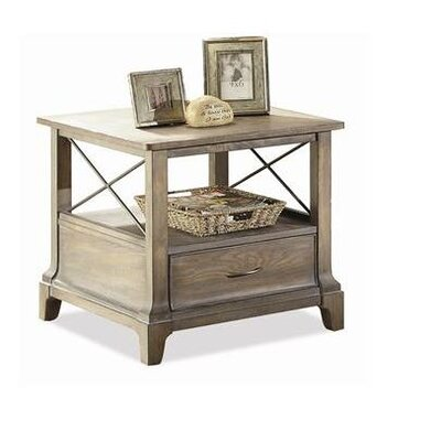 Colton End Table