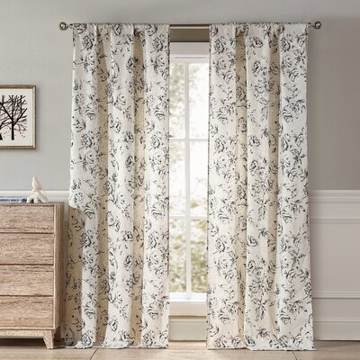 Stramoine Curtain Panels