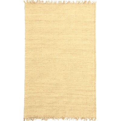 Ephemerine Bleach Area Rug Rug Size: 5 x 8