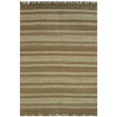 Ephemerine Bleach/Natural Area Rug Rug Size: 8 x 106