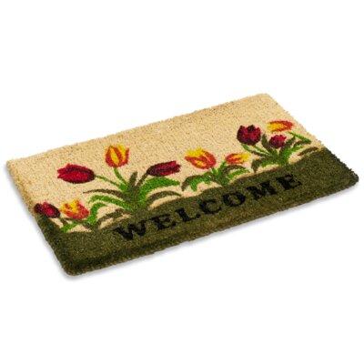Farah Tulip Doormat