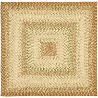 Georgina Multi Area Rug Rug Size: Square 6