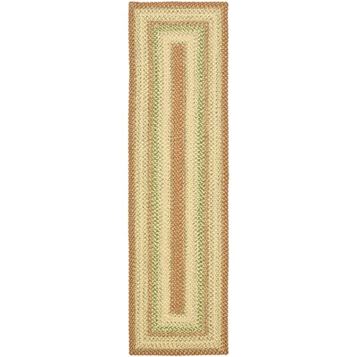 Georgina Multi Area Rug Rug Size: Oval 6 x 9