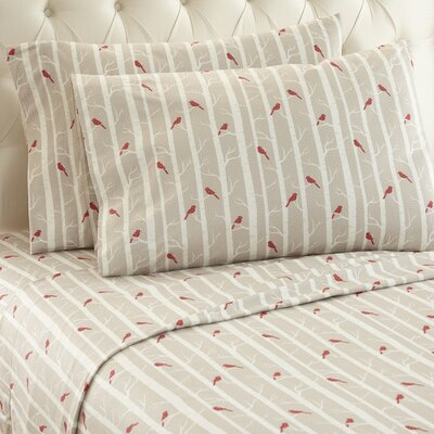 Georgette Sheet Set Size: Twin