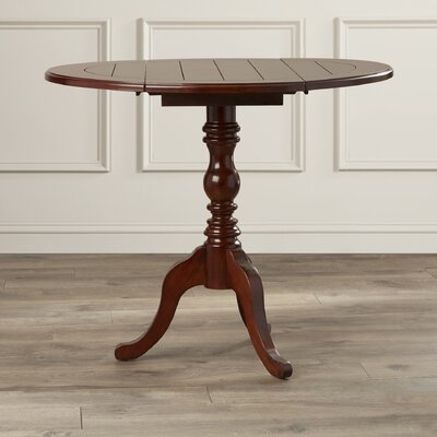 Graciela End Table Finish: Plantation Cherry
