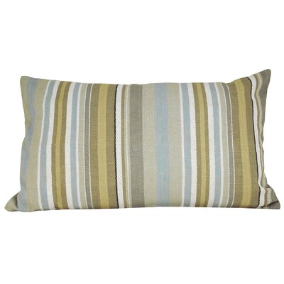Rafferty Cotton Lumbar Pillow