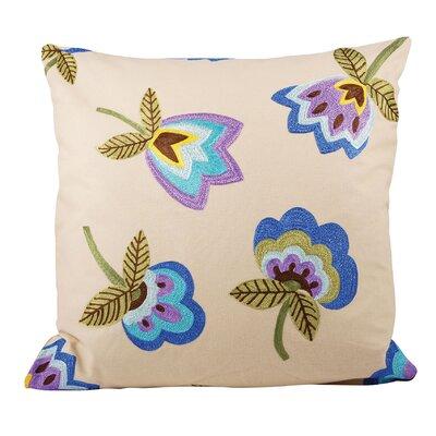 Tillie Cotton Throw Pillow