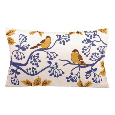 Maniteau Cotton Lumbar Pillow