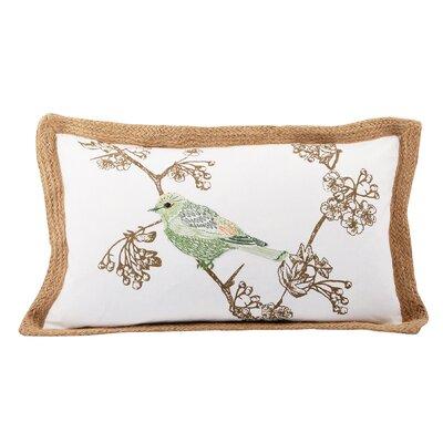 Lora Cotton Lumbar Pillow