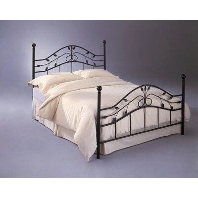 Paris Panel Bed Size: Full