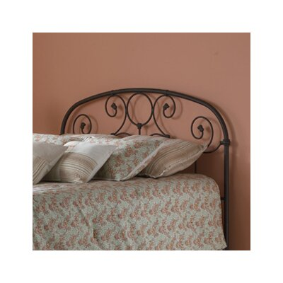 Boissonneault Open-Frame Headboard