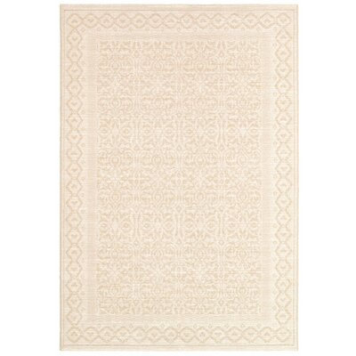 Somme Champagne Rug Rug Size: Runner 22 x 710