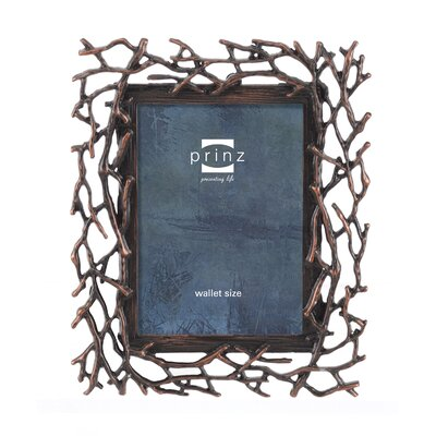Whitman Metal Picture Frame