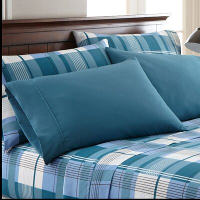 Hyacinthe Sheet Set Size: Queen
