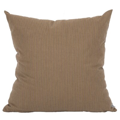 Dounia Throw Pillow