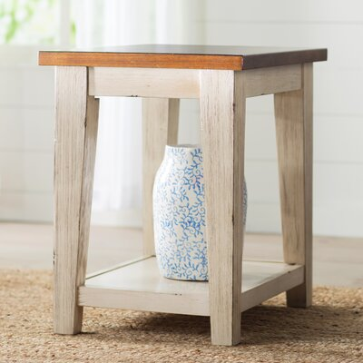 Lexie Chairside Table