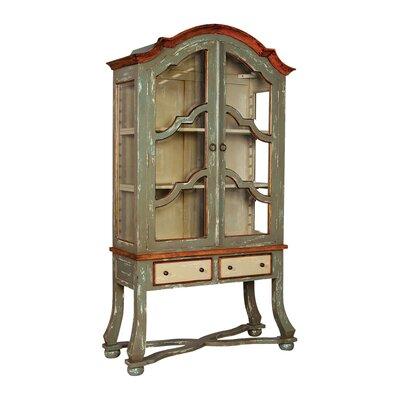 Chapeau Standard Curio Cabinet