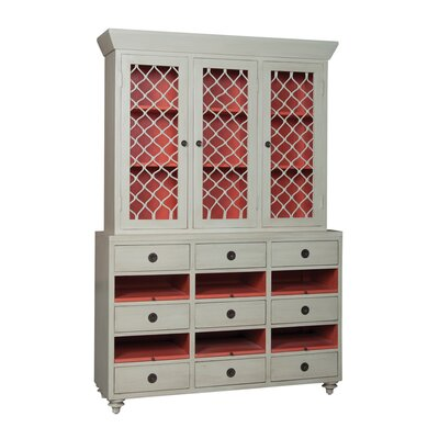 Beaucanton Standard China Cabinet