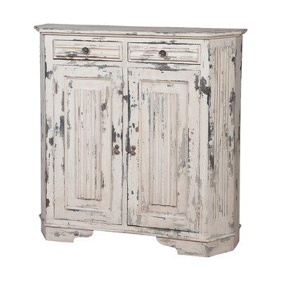 Belleterre 2 Drawer Standard Dresser