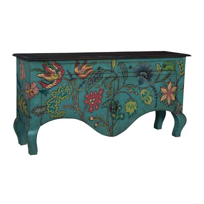 Dolbeau French Country Sideboard