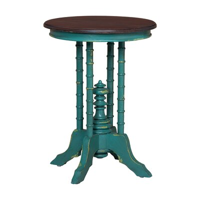 Languedoc End Table