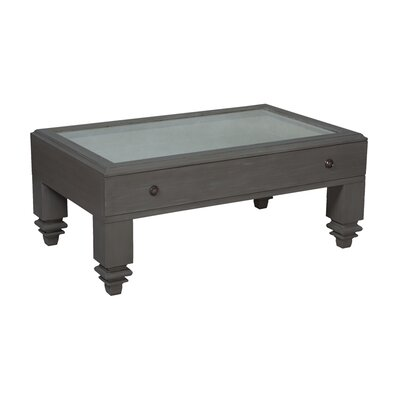 Felicien Shadow Box Coffee Table