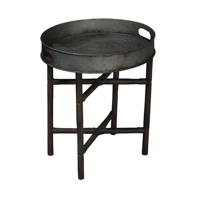 Grandois End Table