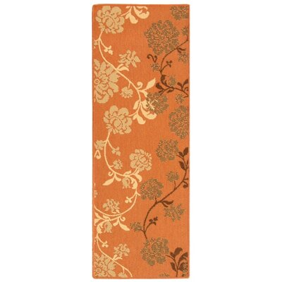 Laurel Contemporary Rug Rug Size: Runner 24 x 67