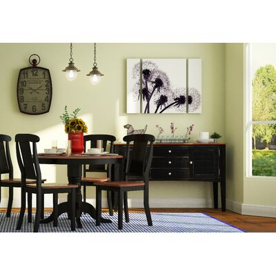 Hardin 5 Piece Dining Set