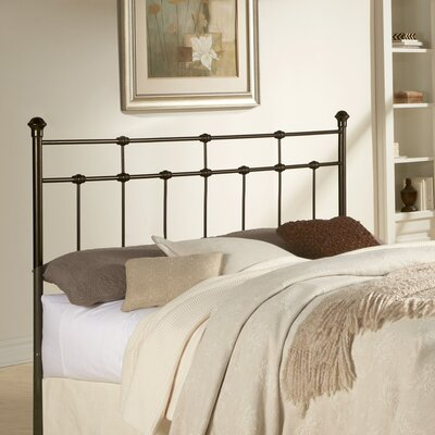 Belleville Slat Headboard Size: California King