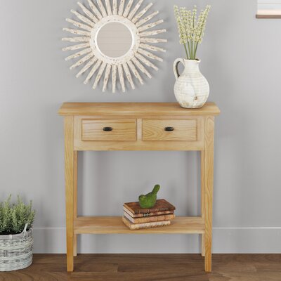 Kitty Console Table
