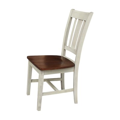 Joslin Solid Wood Dining Chair