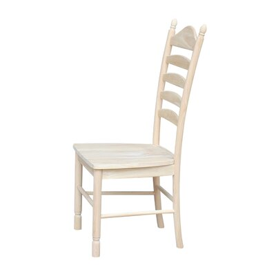 Capucine Solid Wood Dining Chair