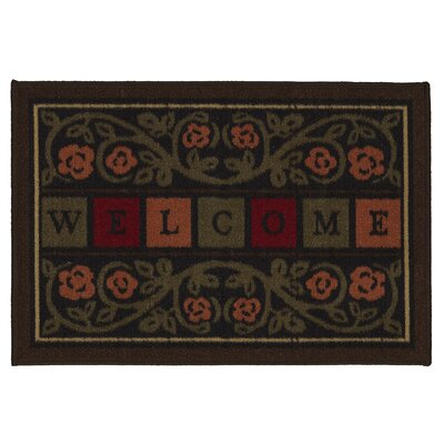 Arette Welcome Doormat