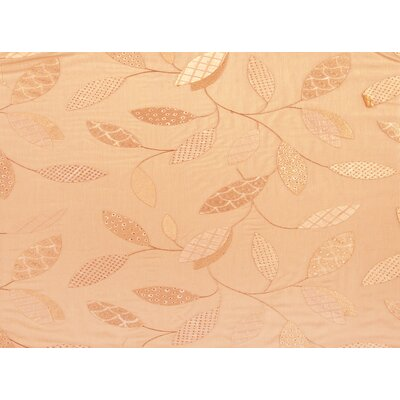 Wasinger Salmon Area Rug Rug size: 4 x 6