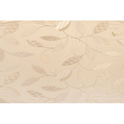 Wasinger Taupe Area Rug Rug size: 2 x 3